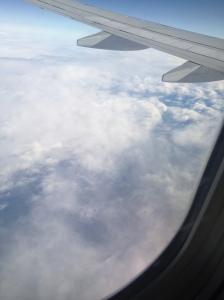 aeroplane view 2