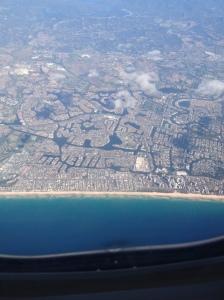 aeroplane view 6